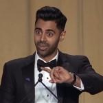 Wenn Journalisten sich wie Minderheiten fühlen - Hasan Manhaj