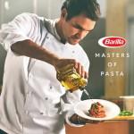 Wenn italienische Pasta irgendwie nach Feta schmeckt