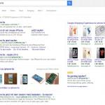 Google baut Suchmaschine um